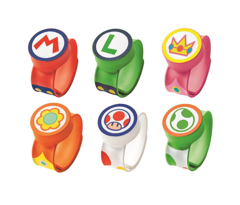 Super Nintendo World theme park will feature Mario-themed smart wristbands & mobile app 15