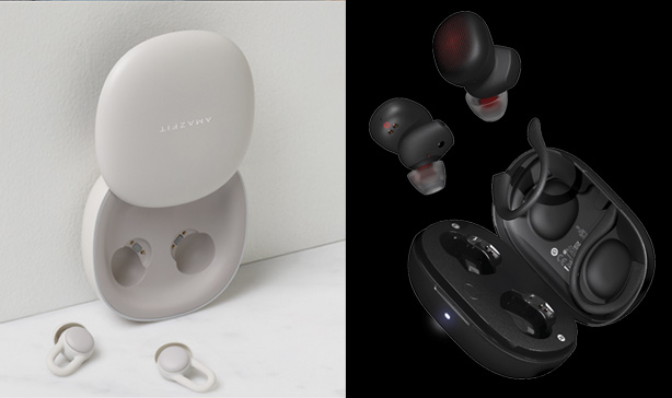 Huami's Zenbuds are wireless earbuds designed to help you sleep 10