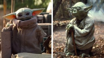 Is Baby Yoda related to the legendary Star Wars character Yoda? 13