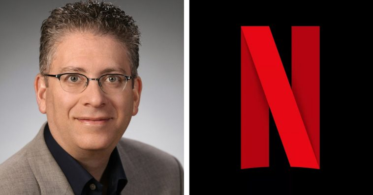The Big Bang Theory co-creator Bill Prady will make new TV series for Netflix 14