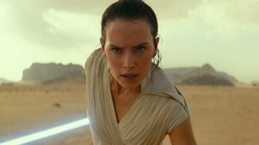 Star Wars: The Rise of Skywalker is 'somewhat emotionless,' says ex-Disney CEO Michael Eisner 13