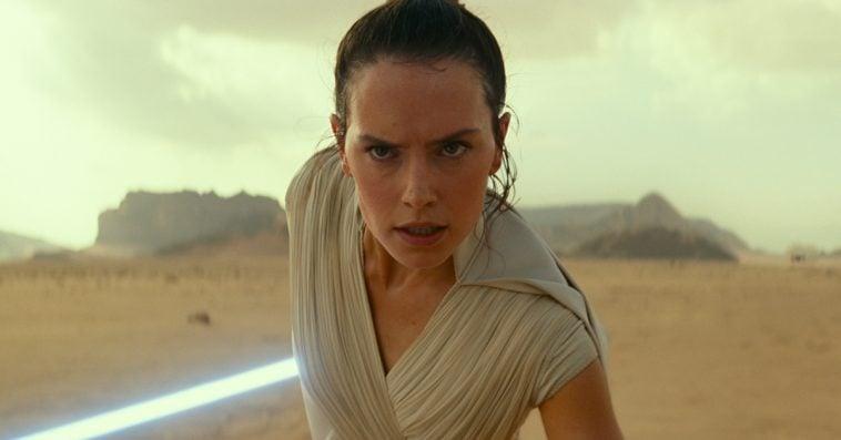 Star Wars: The Rise of Skywalker is 'somewhat emotionless,' says ex-Disney CEO Michael Eisner 11