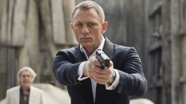 Daniel Craig's 007 successor will still be male, says James Bond producer Barbara Broccoli 14