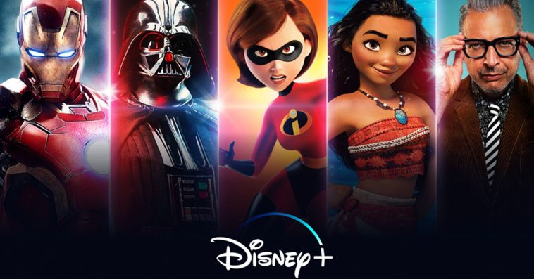 Here's your chance to get a year of Disney+ without spending a dime 13