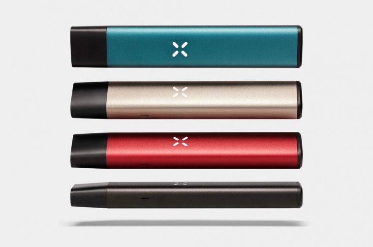 Pax Era Pro is the smartest vape of them all thanks to NFC 13