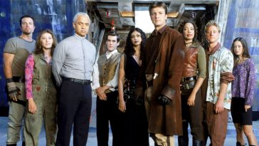 Firefly producer Tim Minear wants to revive the space western drama as a limited series 20