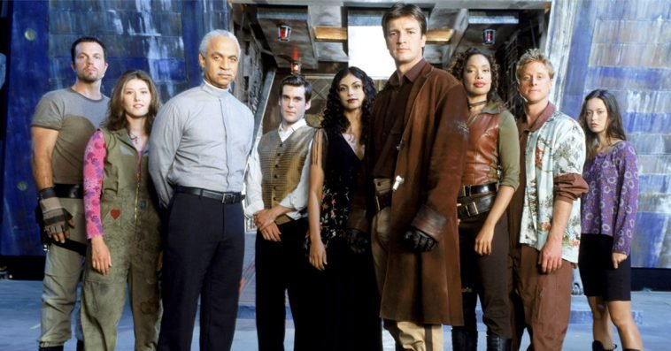 Firefly producer Tim Minear wants to revive the space western drama as a limited series 11
