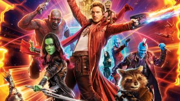 Tell us your favorite Guardians of the Galaxy character and receive a prepaid gift card 17