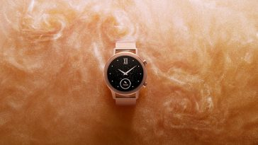 HONOR unveils stunning limited edition designs for the MagicWatch 2 14