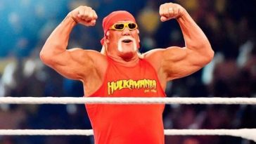 Hulk Hogan teases a potential WrestleMania comeback with a new bearded look 14