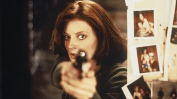 The Silence of the Lambs spinoff series Clarice is coming to CBS 17