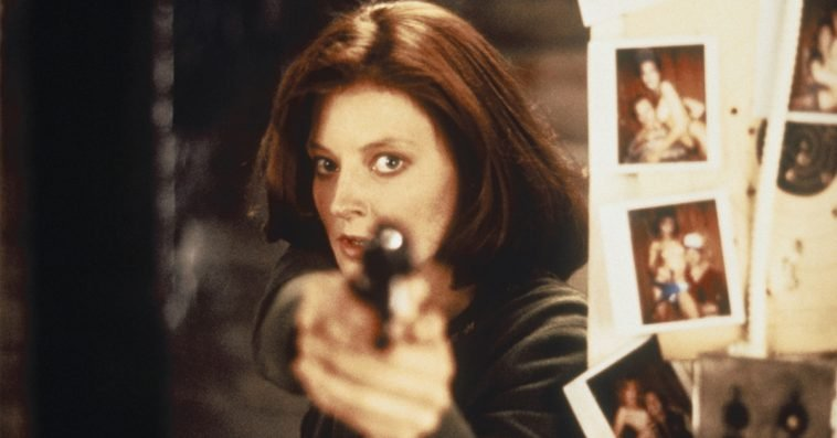 The Silence of the Lambs spinoff series Clarice is coming to CBS 15