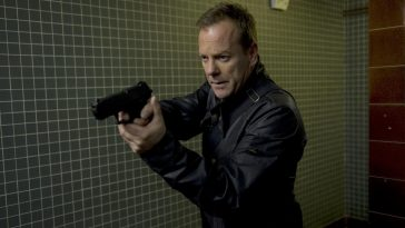 The 24 prequel series about a young Jack Bauer has been scrapped by Fox 13