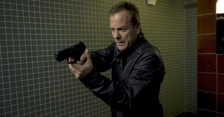 The 24 prequel series about a young Jack Bauer has been scrapped by Fox 18