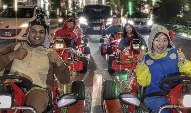 Real life Mario Kart looses lawsuit against Nintendo 11