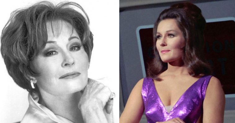 Star Trek actress and soap opera veteran Marj Dusay dies at 83 12