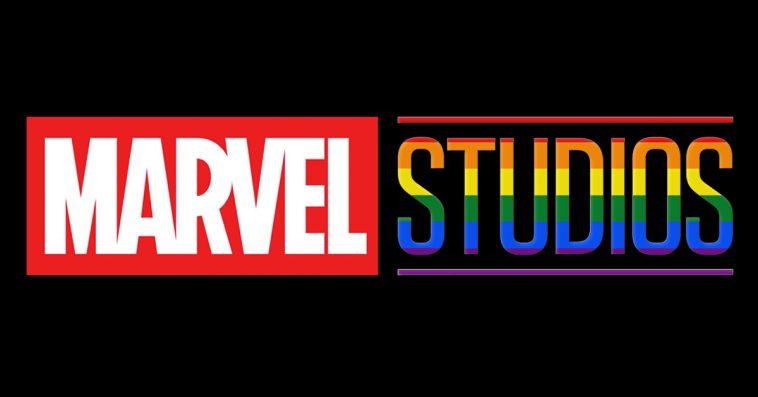 Marvel Studios has plans to introduce more LGBTQ characters in films and TV series 16