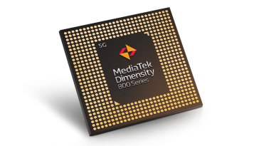 MediaTek is bringing 5G to mid-range smartphones with its latest chipset 17