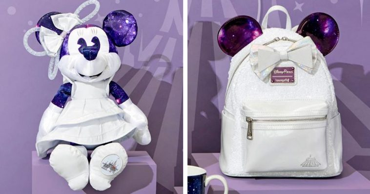 Space Mountain-inspired merch collection is out of this world 10