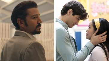 New on Netflix this February: To All the Boys 2, Narcos: Mexico Season 2, Altered Carbon Season 2 & more 12