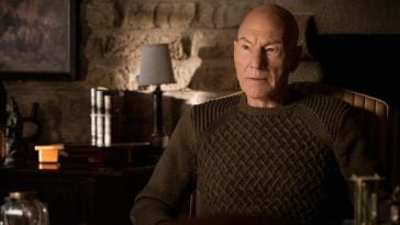 This Star Trek: Picard featurette assures fans that the show is unlike other Trek series 15