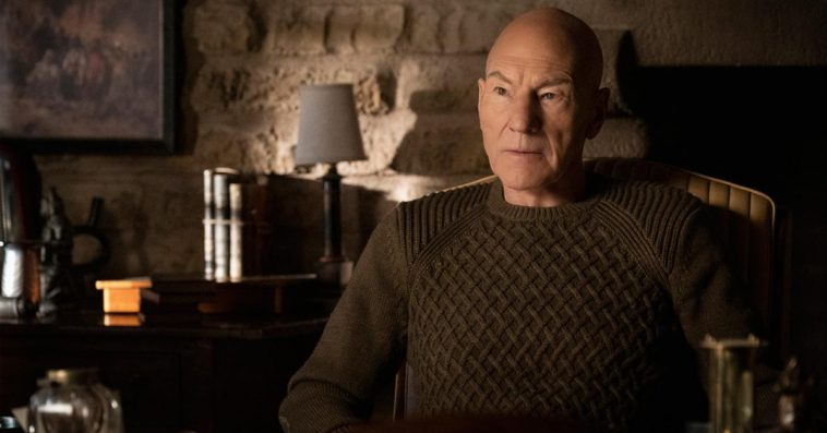 This Star Trek: Picard featurette assures fans that the show is unlike other Trek series 20