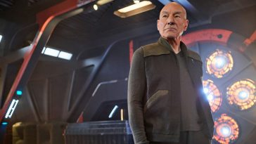 Star Trek: Picard gets an early Season 2 renewal from CBS All Access 24