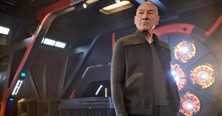 Star Trek: Picard gets an early Season 2 renewal from CBS All Access 11