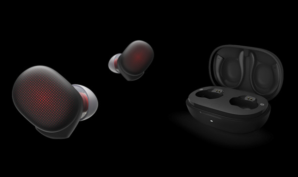 Huami's Zenbuds are wireless earbuds designed to help you sleep 11