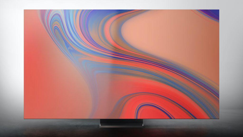 Samsung Sero TV is a vertical TV designed for Gen Z 14