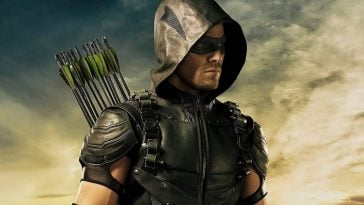 Arrow fans start a petition and fundraiser for a Green Arrow statue in Vancouver 14