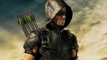 Arrow fans start a petition and fundraiser for a Green Arrow statue in Vancouver 17