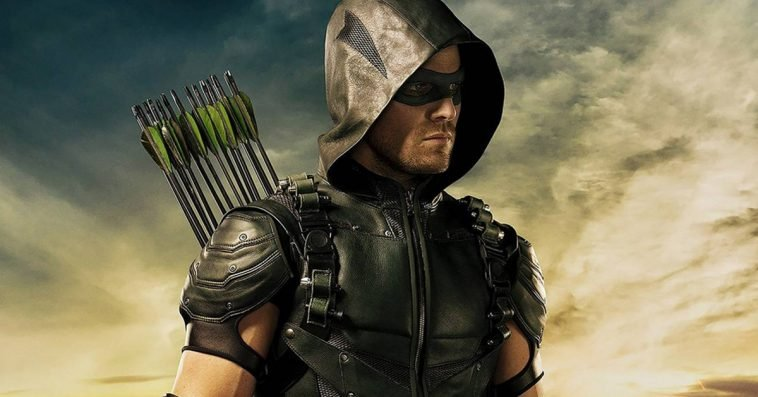 Arrow fans start a petition and fundraiser for a Green Arrow statue in Vancouver 20