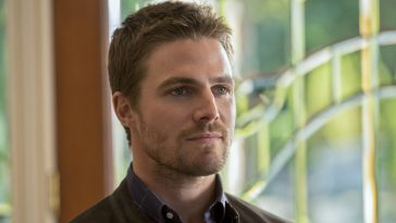 Arrow ends its eight-season run with a significant drop in ratings 24