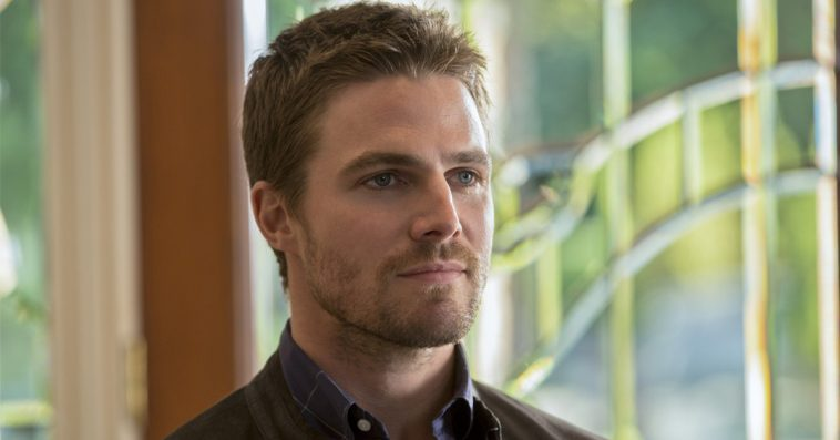Arrow ends its eight-season run with a significant drop in ratings 13