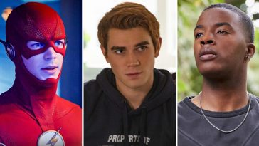 The CW renews The Flash, Riverdale, All American, Batwoman, and 9 other series 15