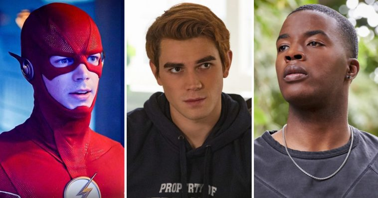 The CW renews The Flash, Riverdale, All American, Batwoman, and 9 other series 12
