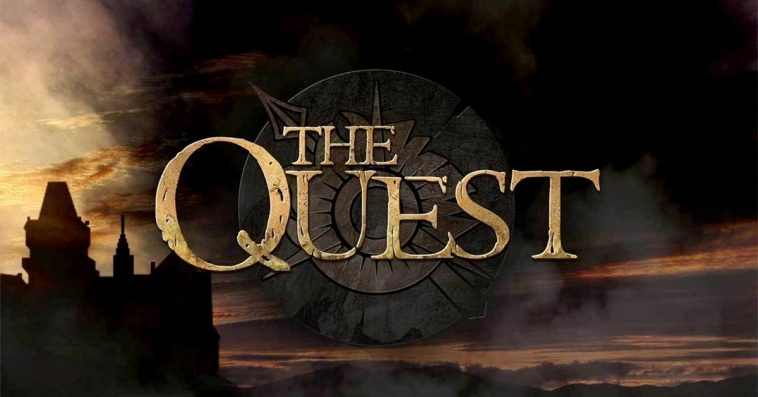 Disney+ orders a teen remake of ABC's fantasy competition The Quest 14