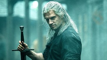 A Witcher anime film is in the works at Netflix 13