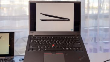 Lenovo updates their ThinkPad X1 Carbon and Yoga for 2020 15