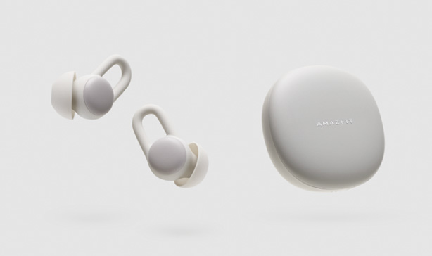 Huami's Zenbuds are wireless earbuds designed to help you sleep 12