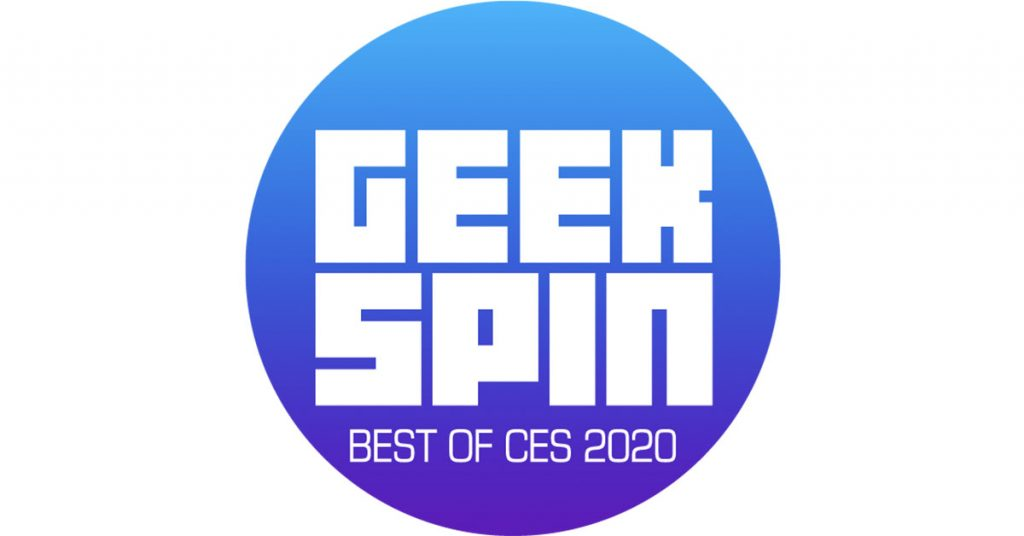 The Best of CES 2020 12