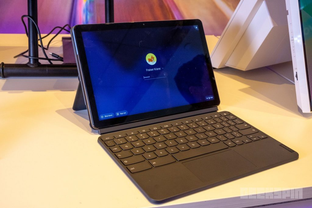 Lenovo's Yoga 5G is the world's first 5G PC 12