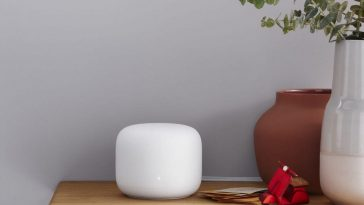 Google Nest Wifi router and point review 27