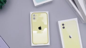 Do you want a brand new iPhone 11? 29
