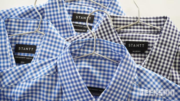 Stantt custom men's shirts review 12