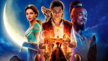 Aladdin 2 is in development at Disney with Flight and Straight Outta Compton writers 15