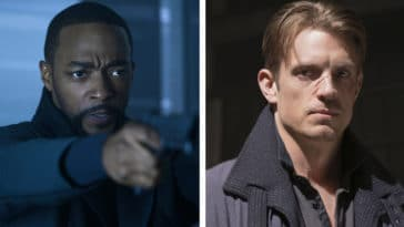Why did Anthony Mackie replace Joel Kinnaman in Altered Carbon Season 2? 12