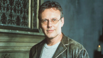 Anthony Head says he'd be open to appearing in the Buffy the Vampire Slayer reboot 14