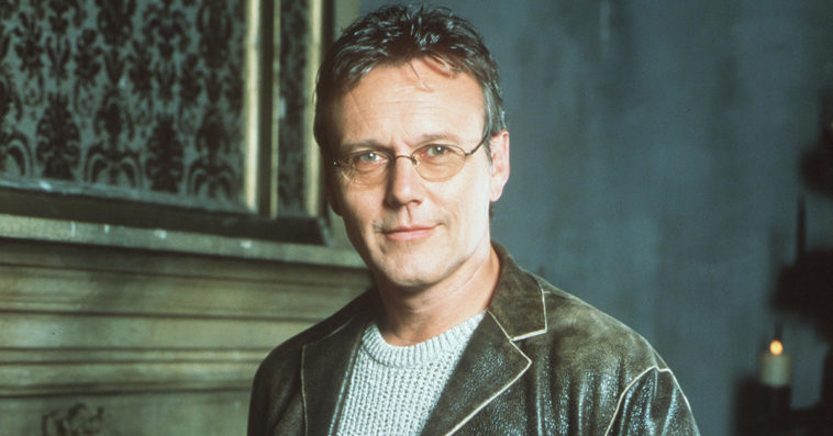 Anthony Head says he'd be open to appearing in the Buffy the Vampire Slayer reboot 15